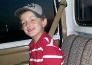Κι άλλο αίμα στις ΗΠΑ! Με πέντε σφαίρες εκτέλεσαν 6χρονο αγόρι (βίντεο)