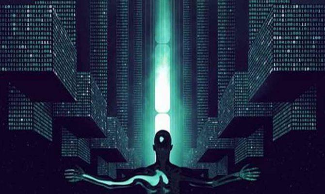 Αποτέλεσμα εικόνας για technological singularity