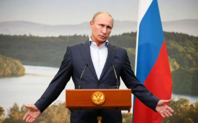 Πούτιν – Τεράστια ανατροπή για την καταγωγή του
