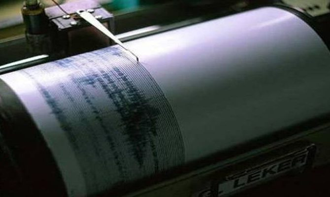 «ΠΡΟΕΤΟΙΜΑΣΤΕΙΤΕ ΓΙΑ ΜΕΓΑΛΟ ΣΕΙΣΜΟ ΣΤΗΝ ΕΛΛΑΔΑ»! Η προειδοποίηση καθηγητή – σεισμολόγου που ξυπνά τον εφιάλτη