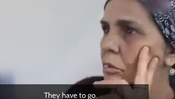 «Απελάστε τους αμέσως!» Μετανάστες στην Γερμανία είναι πυρ και μανία με τους «πρόσφυγες» και την κυβέρνηση και ψηφίζουν εθνικιστές! (video)