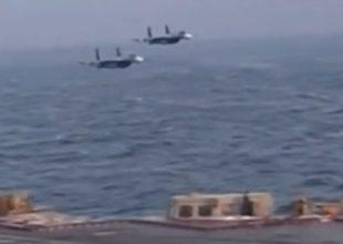 Ανησυχία: Ρωσική επίδειξη δύναμης στο στενό της Μάγχης -Ο Πούτιν περνά από εκεί όλο το βόρειο στόλο του
