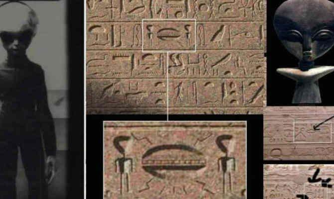Απαγορευμένη Ιστορία – Μυστική Αιγυπτιολογία [Βίντεο]