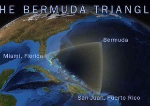 Επιστήμονες προτείνουν μια νέα εξήγηση για το μυστήριο του «Τριγώνου των Βερμούδων» (εικόνες)