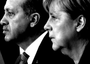 """Γερμανικά """"αντίποινα"""" στην Ελλάδα! Γιατί έγινε η ανθελληνική δήλωση για τα ελληνοτουρκικά"""