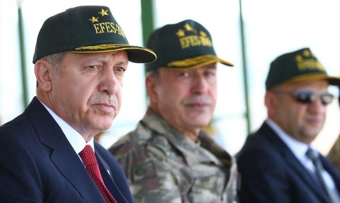 Γιατί ο Ερντογάν βάζει τώρα ζήτημα Λωζάνης και νησιών του Αιγαίου - ΑΝΑΛΥΣΗ