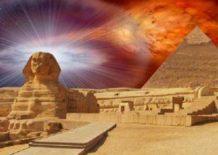 Η Γκίζα αποκαλύπτεται: Τι ανακάλυψαν στη Μεγάλη Πυραμίδα (video)