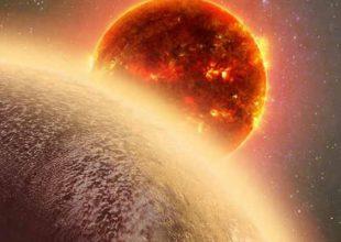 Το ηλιακό μας σύστημα «γέρνει» εξαιτίας του αόρατου γιγάντιου πλανήτη 9;