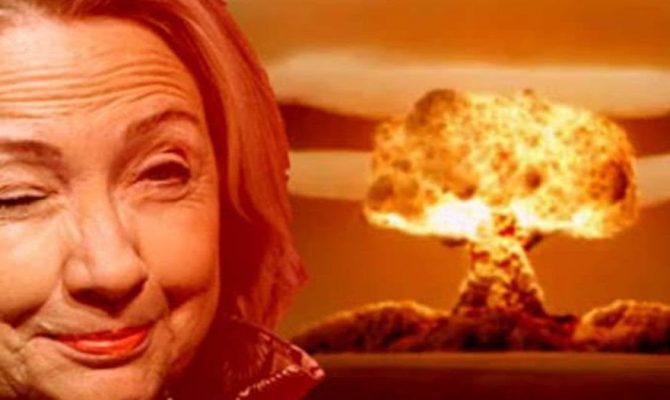 ΗΠΑ: Το «Κόμμα του Πολέμου» σπρώχνει προς έναν Τρίτο Παγκόσμιο Πόλεμο
