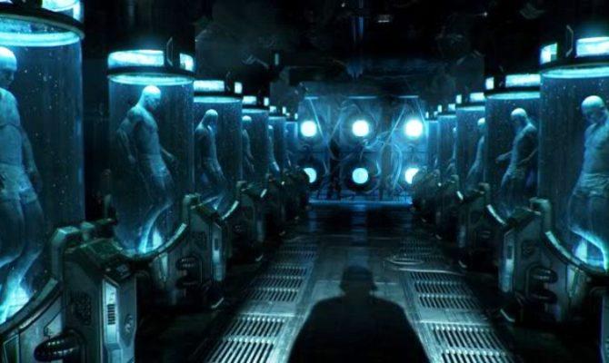 ΟΡΓΙΑΖΟΥΝ ΟΙ ΦΗΜΕΣ! Υπάρχουν μυστικές βάσεις και κέντρα κατασκευής ανθρώπινων κλώνων σε όλο τον κόσμο (Βίντεο)