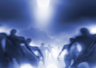 Η περιπλάνηση της ψυχής αμέσως μετά τον θάνατο