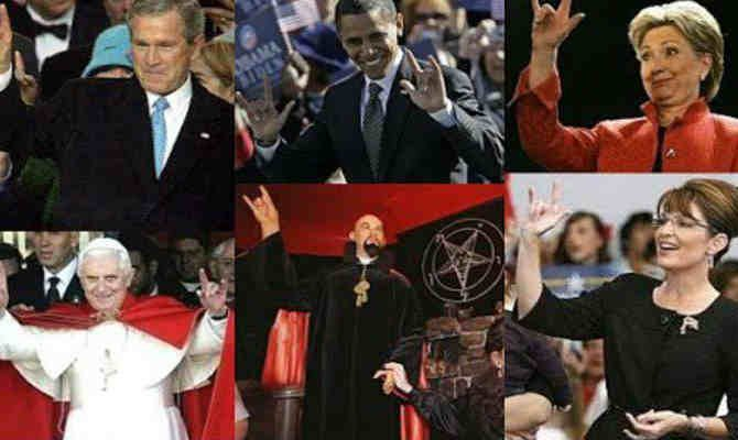 Τα σύμβολα των Illuminati που υπάρχουν στην ζωή μας αλλά δεν τους δίνουμε σημασία [Βίντεο]
