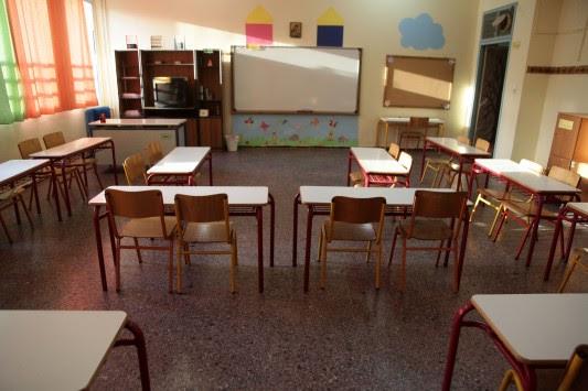 """Αποκαλυπτική έκθεση - Η """"γύμνια"""" της ελληνικής εκπαίδευσης"""