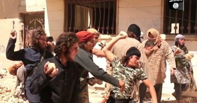 ΓΕΡΜΑΝΙΑ: 12χρονοι μουσουλμάνοι λιθοβόλησαν χριστιανό ορθόδοξο ιερέα