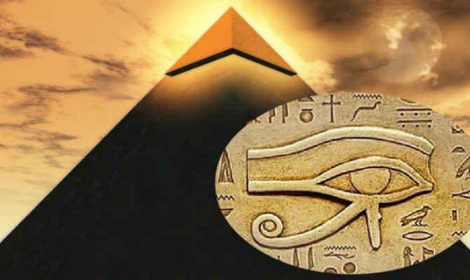 Το μυστήριο πίσω από το χαμένο επιστέγασμα της μεγάλης πυραμίδας [Βίντεο]