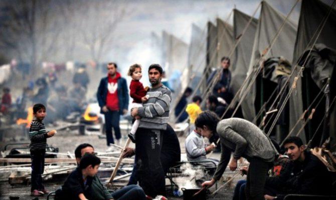 Europol: Το Ισλαμικό Κράτος στρατολογεί μέλη μεταξύ των Σύρων προσφύγων