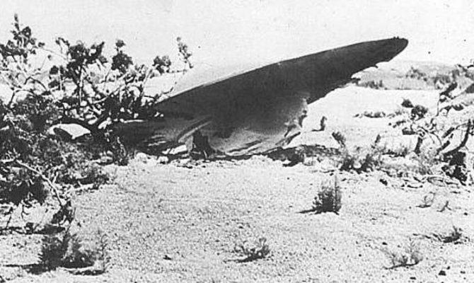 Νέα μαρτυρία: Δύο ήταν οι νεκροί εξωγήινοι πιλότοι στο Ρόζγουελ