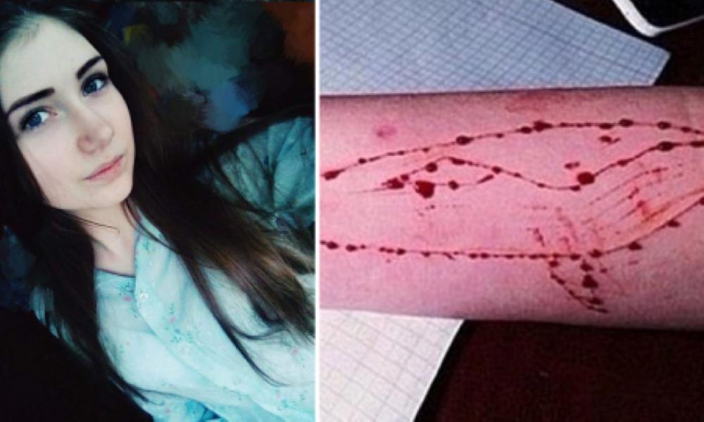 Oι Anonymous αποκαλύπτουν: Παιδιά εκβιάζονται σε παιχνίδια αυτοκτονίας