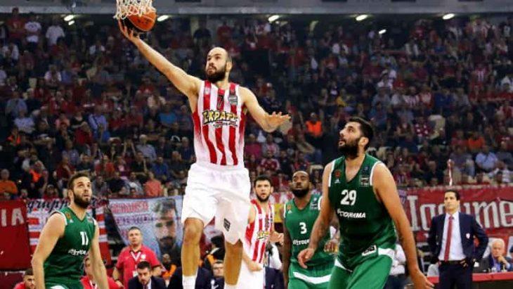 olympiakos panathinaikos basket live streaming