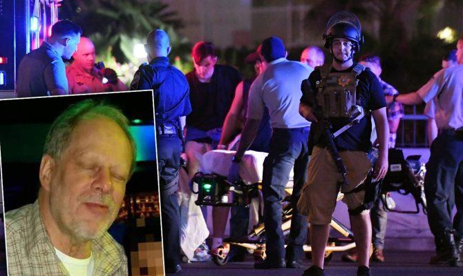 Άμα σου δείξουμε ότι ο τρομοκράτης του Las Vegas είναι ακόμα ... a1813e6f890