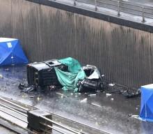 Έξι νεκροι μετά από συντριβή πολλών οχημάτων στο Μπέρμιγχαμ