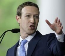 Ο Zuckerberg ο νέος πρόεδρος των ΗΠΑ το 2020;
