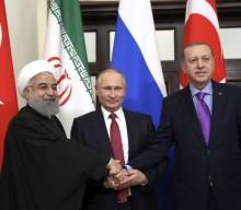 Κίνηση-ματ: Το Ιράν «έδωσε τα χέρια» και μπαίνει στην Ευρασιατική Ένωση – Ακολουθεί η Τουρκία – Ηττήθηκε η Στρατηγική «Zbigniew Brzezinski»