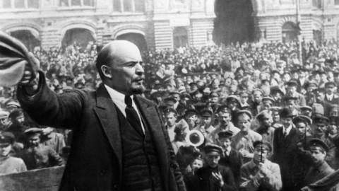 Ο πράκτορας των Γερμανών που χρηματοδότησε τον Λένιν και την Οκτωβριανή Επανάσταση. Ποιος ήταν ο Αλεξάντερ Πάρβους;