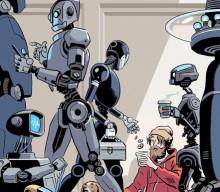 Γιώργος Αχιλλιάς – Οι μηχανές αρχίζουν να έχουν τα δικά τους συναισθήματα