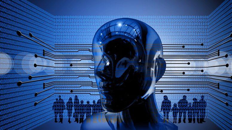 Αποτέλεσμα εικόνας για τεχνητη νοημοσυνη