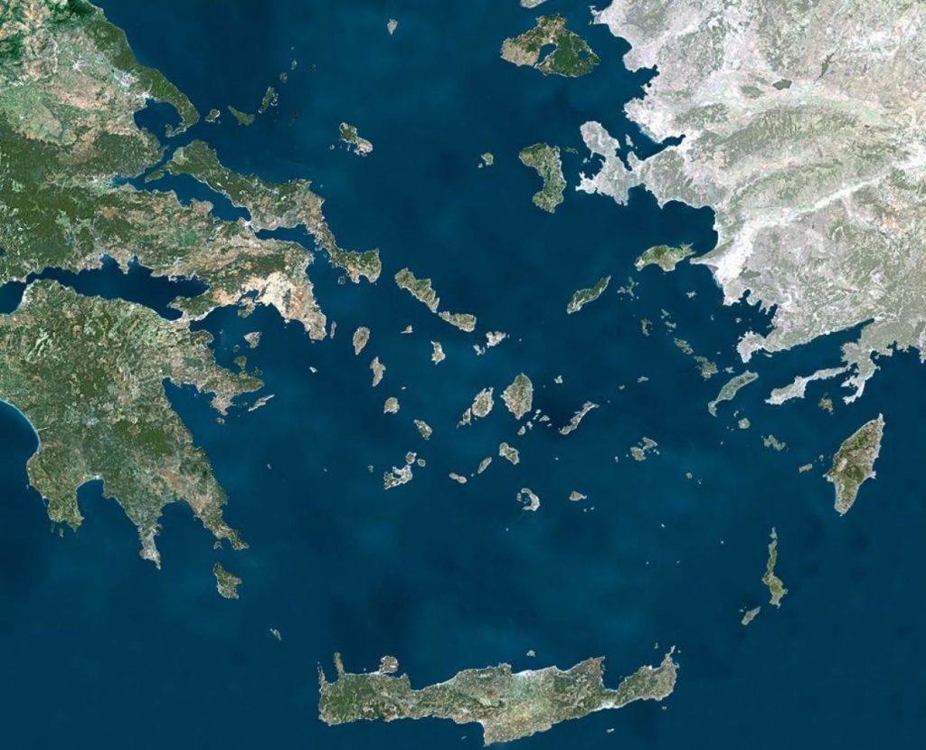 Αποτέλεσμα εικόνας για Αρθρο-βόμβα από Γ.Βαρουφάκη για τις ελληνοτουρκικές σχέσεις: Προτείνει συνεκμετάλλευση Αιγαίου με Τουρκία
