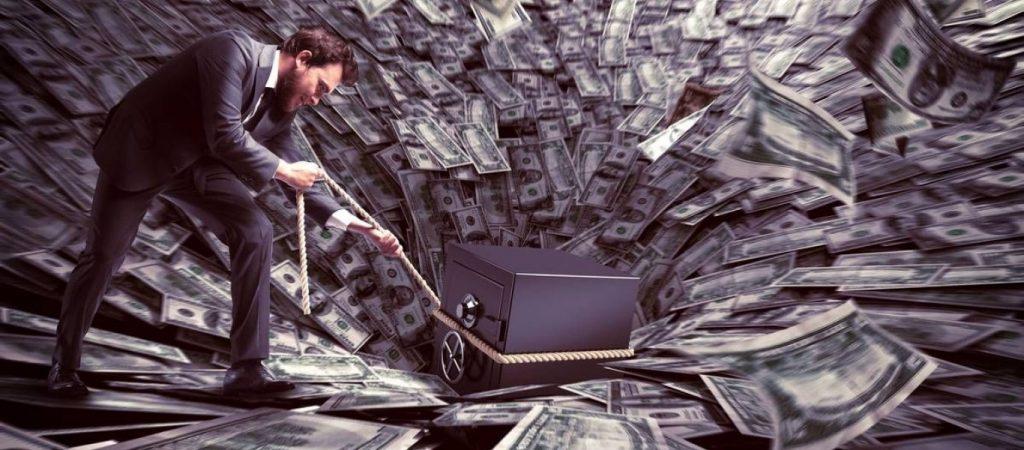 Δηλώσεις Λαγκάρντ προκαλούν ρίγος: «Διαγράψτε τώρα το ελληνικό χρέος – Φοβάμαι ότι έρχεται παγκόσμια οικονομική κρίση»
