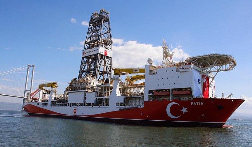 Μυστήριο με την «ανταρσία» στο τουρκικό γεωτρύπανο Fatih – Προς αναβολή οι γεωτρήσεις – ΗΠΑ-Γαλλία ασκούν έντονες πιέσεις