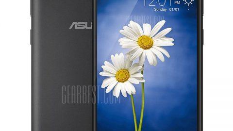 ASUS Zenfone 4 Max Plus 4G Phablet Fingerprint Sensor - BLACK