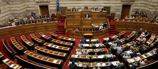 ΗΓΓΙΚΕΝ Η ΩΡΑ…!!! «Μέχρι την Τρίτη θα έχει ψηφιστεί η Συμφωνία των Πρεσπών στην Αθήνα» λένε οι Σκοπιανοί… ΤΗΝ ΚΥΡΙΑΚΗ ΣΤΟ ΣΥΝΤΑΓΜΑ και ΔΕΝ ΦΕΥΓΟΥΜΕ ΑΠΟ ΕΚΕΙ…!!!