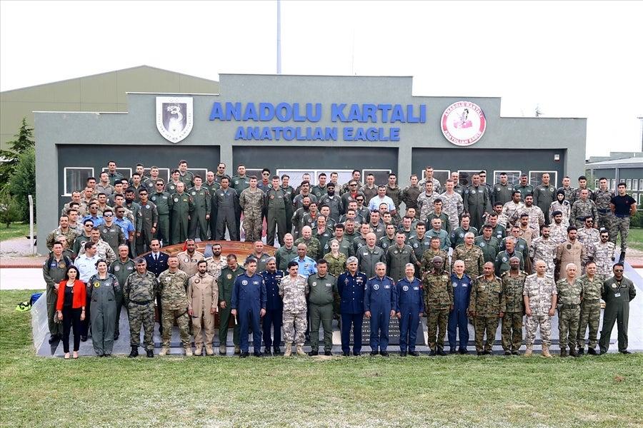 Οι Άγγλοι παίζουν με την Κύπρο: Νομιμοποιούν την τουρκική κατοχή! – Συμμετείχαν σε στρατιωτική άσκηση με το ψευδοκράτος