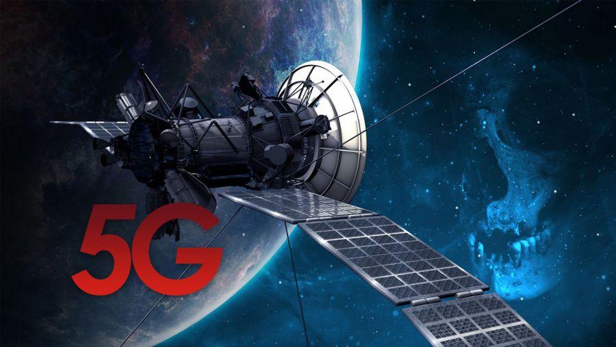 20.000 δορυφόροι θα σε βομβαρδίζουν με 5G σε κάθε γωνιά του ...