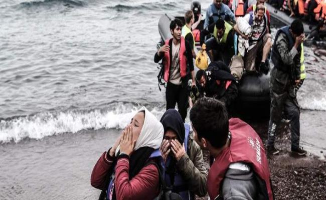 Από 77 χώρες έρχονται μετανάστες στη χώρα μας που δεν έχουν καμία σχέση με τη Συρία
