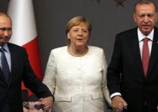 Η διάσκεψη Βερολίνου για την Λιβύη