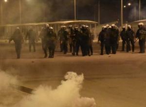 Η βίαιη αντικατάσταση του ελληνικού πληθυσμού