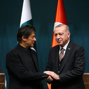 Συνεργασία Τουρκίας Πακιστάν σε ιστορική ταινία