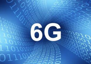 6G Wireless δίκτυο