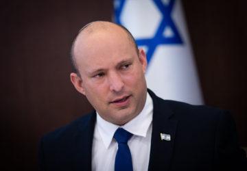VIDEO-ΣΟΚ του Ισραηλινού πρωθυπουργού εξηγεί το παράδοξο γιατί οι πλήρως εμβολιασθέντες (με 2 δόσεις) κινδυνεύουν περισσότερο από τη μετάλλαξη Delta από τους ανεμβολίαστους